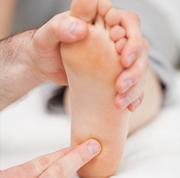 We have 3 offices dedicated to helping patients with peripheral neuropathy. We have a huge amount of experience in addressing the misery that comes with it.